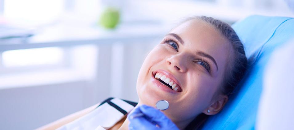 ¿Por qué elegirnos para tu blanqueamiento dental?